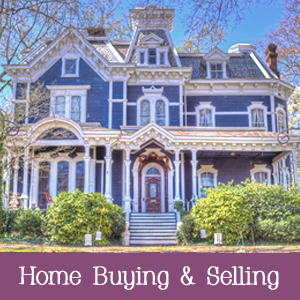 Home Buying, Selling and Investing