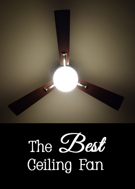 Tips and Tricks to Select the Best Ceiling Fan